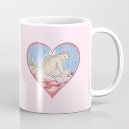 Sweet Cheeks Steve Coffee Mug