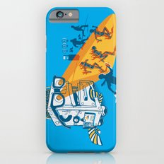 Bad Day At The Office Slim Case iPhone 6s
