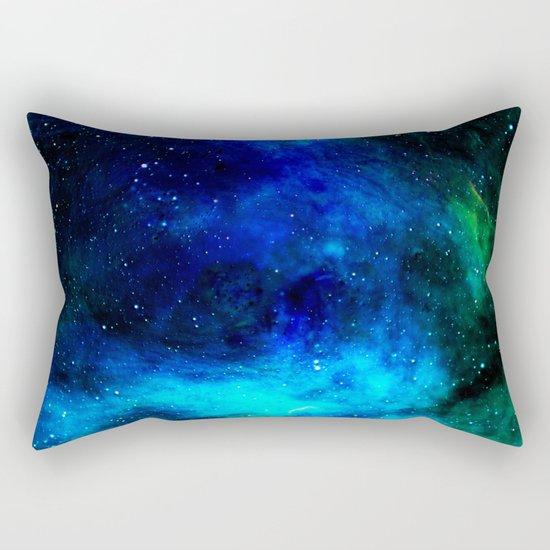 ζ Tegmine Rectangular Pillow