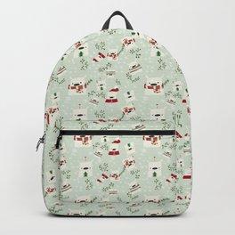 Happy Meetings Backpack