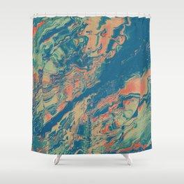 XĪ _ Shower Curtain