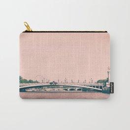 Paris, pont Alexandre III Carry-All Pouch
