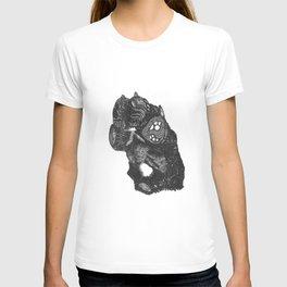 High Four T-shirt
