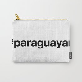PARAGUAY Carry-All Pouch