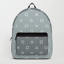 Gamer in the Fog Backpack