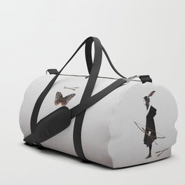 The Hunt Duffle Bag