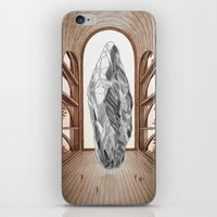 lighthouse iPhone & iPod Skins featuring Lighthouse by Isabel Seliger