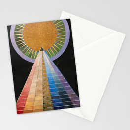 Hilma af Klint, Altarpiece Stationery Cards