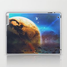 The landscape  Laptop & iPad Skin