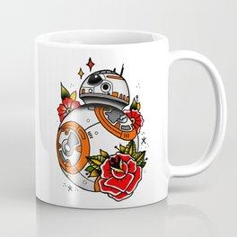 BB8 Tattoo Flash Coffee Mug