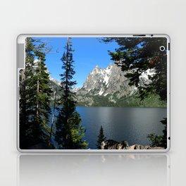 Jenny Lake Serenity Laptop & iPad Skin