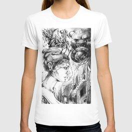 The Fall T-shirt