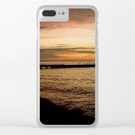 Giresun Clear iPhone Case