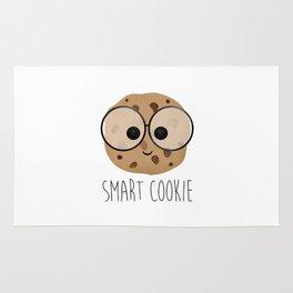 Smart Cookie Rug