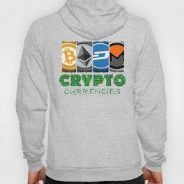 Crypto Market Hoody