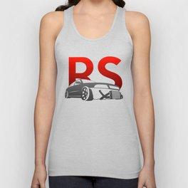 Audi RS4 Avant Tuned Unisex Tank Top