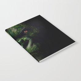 Watermelokong Notebook