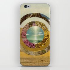 Nature Scene iPhone Skin