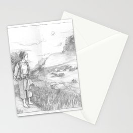 The Home of Elders Stationery Cards