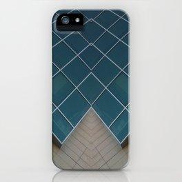 sym2 iPhone Case