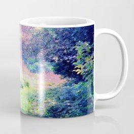 Pastel Fantasy path Coffee Mug