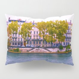 France Pillow Sham