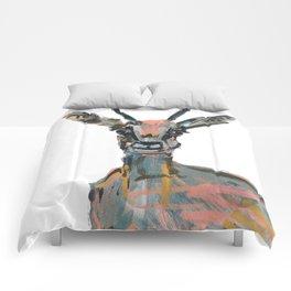 Good Morning Gazelle Comforters