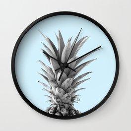 Scandinavian fashion pineapple Wall Clock