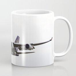 Thai Airways Boeing 747 Coffee Mug