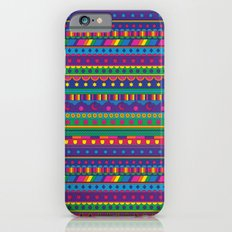 Cosmic Weavings iPhone 6s Slim Case
