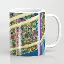 It's the Third Level Stairway to Your Right Coffee Mug