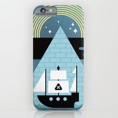 Born to Explore Pt4 Slim Case iPhone 6s