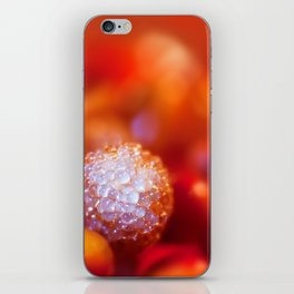SERIES »MICROPEARLS« I iPhone Skin