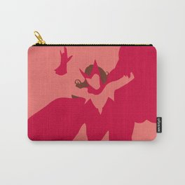 Wanda Maximoff Carry-All Pouch