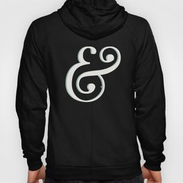 Ampersand-licious Hoody
