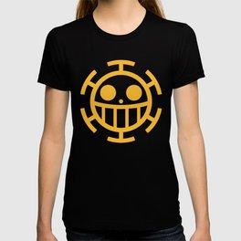 Jolly Roger -  Trafalgar Law T-shirt