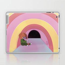 rainbow room Laptop & iPad Skin