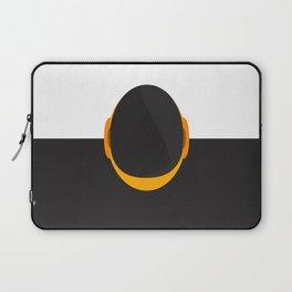 Guy-Manuel de Homem-Christo   Daft Punk Laptop Sleeve