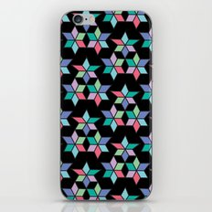 pattern t 6 iPhone & iPod Skin