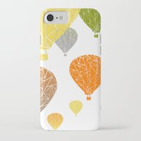 balloons iPhone & iPod Cases featuring BALLOONS by ARCHIGRAF