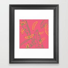 Caribbean Dreams Collection Framed Art Print