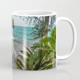 Hawaiian Turquoise Cove Coffee Mug