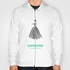 Capricorn Hoody