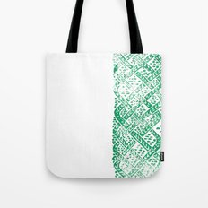Knitwork I Tote Bag