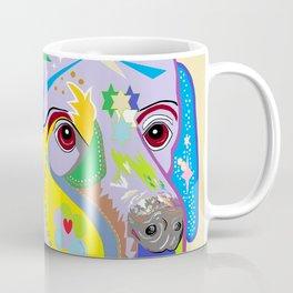 Great Pyrenees Dog Coffee Mug