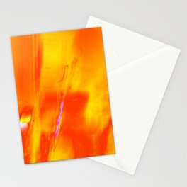 Hot Chamber Stationery Cards