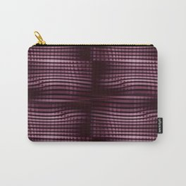 Plastic Cloth Carry-All Pouch