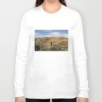 iceland Long Sleeve T-shirts featuring ICELAND IV by Gerard Puigmal
