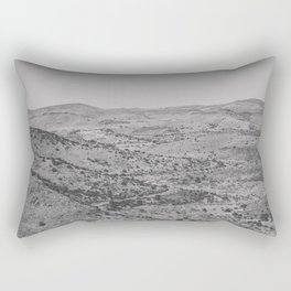 The Lost Highway IV Rectangular Pillow