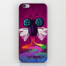 Moscadelica iPhone & iPod Skin